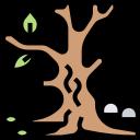 diseased tree, dangerous tree